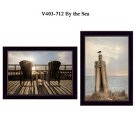 "V403-712 ""By the Sea"""