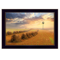 "LD973-712 ""Amish Country Sunrise"""