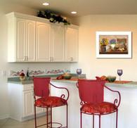 """ED195B-712W """"Antique Kitchen"""""""
