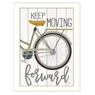 MAZ5105-712W Moving Forward