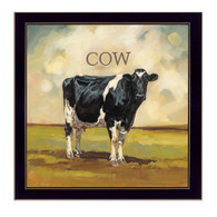 "COW307-712 ""Colby the Cow"""