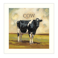 "COW307-712W ""Colby the Cow"""
