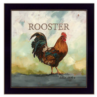 "COW309-712 ""Raleigh the Rooster"""