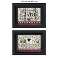 "V420-405 ""Hot Bath"""