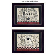 "V420-712 ""Hot Bath"""