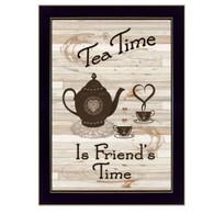 ME28A-712  Tea Time