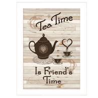 ME28A-712W  Tea Time