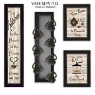 V434-MPV-712  Kitchen Collection V