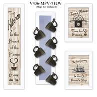 V436-MPV-712W  Kitchen Collection 7