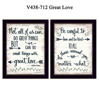 V438-712  Great Love