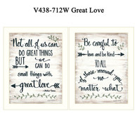 V438-712W  Great Love