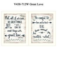 V438-712W  Great Love