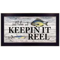 """RLV592-712 """"Keepin it Reel"""""""