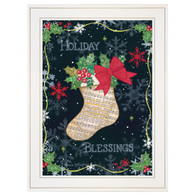 "ALP1704-226G ""Holiday  Blessings"""