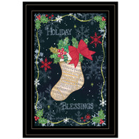 "ALP1704A-704G ""Holiday  Blessings"""