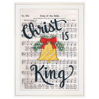 "ALP1712-226G ""Christ is King"""