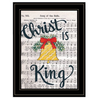 "ALP1712-704G ""Christ is King"""