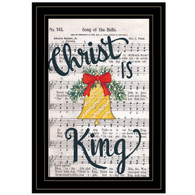 "ALP1712A-704G ""Christ is King"""