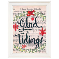 "ALP1713-226G ""Glad Tidings"""