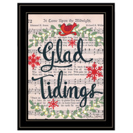 "ALP1713-704G ""Glad Tidings"""