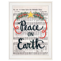 "ALP1717-226G ""Peace on Earth"""
