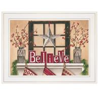 """DW205-226G """"Believe"""""""
