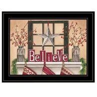 """DW205-704G """"Believe"""""""