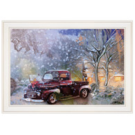 "TDAR386 -226G ""Christmas Truck"""