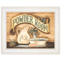 "BB97-226G ""Powder Room"""