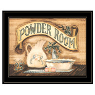 "BB97-704G ""Powder Room"""