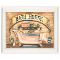 "BB98-226G ""Bath House"""