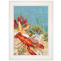 """BT238-226G """"Lobster"""""""