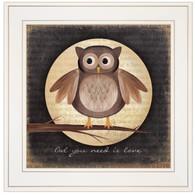 "MA713-226G ""Owl Always Love You"""