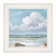 "JAN171-226G ""Beautiful-Day Triptych  II"""