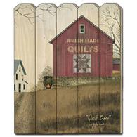 """BJ1146P - """"Quilt Barn"""""""