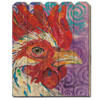 """LMAR105P - """"Rooster"""""""