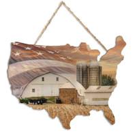 "LD1041US - ""American Farmland"""