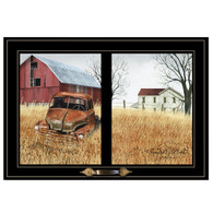 """WBJ1041K-704G - """"Granddad's Old Truck"""""""