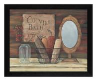 "BR207-276 ""Country Bath"""