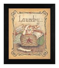 MARY338-276 Laundry