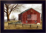 "BJ112D-712 ""The Flag Barn"""