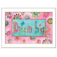 BER757-712W, Dream Big