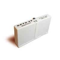 AD12T  (-10 VDC to +10 VDC INPUT MODULE, ISOLATED)
