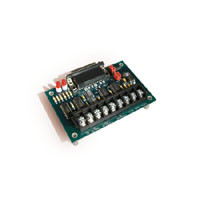 AC7  (RS232 to RS422/485 CONVERTER)