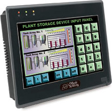 "HMI5100L (10.0"" TFT LCD Display & Touchscreen with Ethernet)"