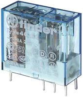 40.52.9.024.0000 DPDT 8A Relay, 24 VDC Coil