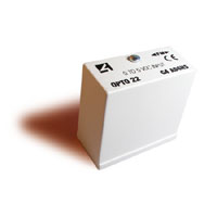 G4AD6HS  (0 to 5 VDC INPUT MODULE, HIGH SPEED)