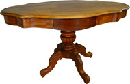 17307 Victorian Parlor Stand