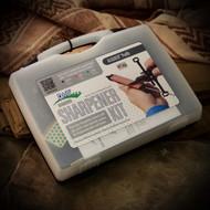 Sharpener - Aligner Prokit in New Rugged Carry Case