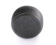 1-1/4 Flush Seating Socket Pipe Plug Plain